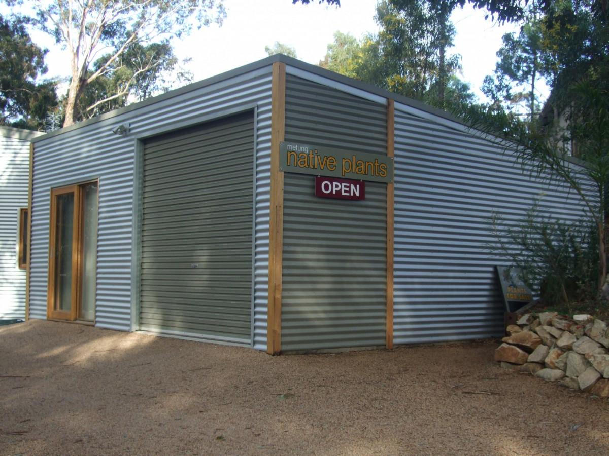 Skillion Sheds Riviera Barns Amp Garages